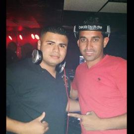 DJ's El Diablito
