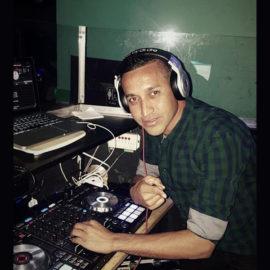 DJ Yoba